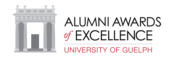 Alumni Awards of Excellence | University of Guelph