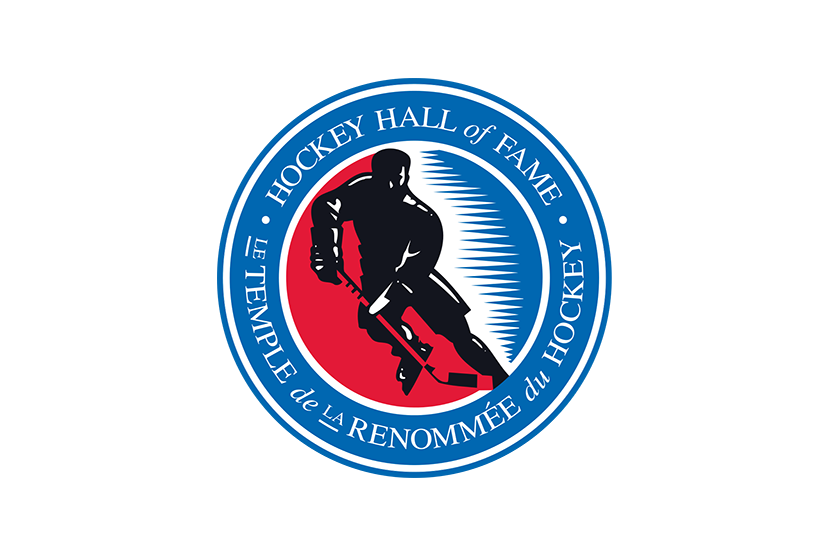 Hockey Hall of Fame Logo
