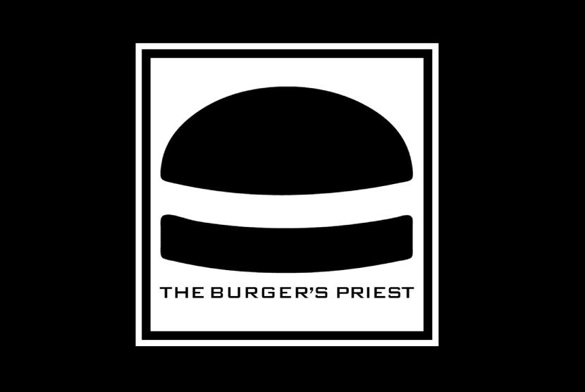 Burger's Priest Logo