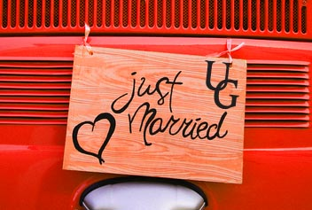 Just Married UG