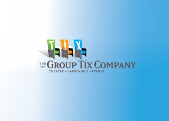 The Group Tix Company Logo