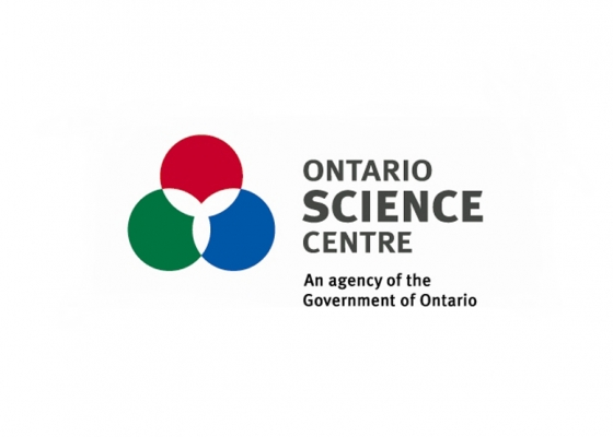 Ontario Science Center Logo